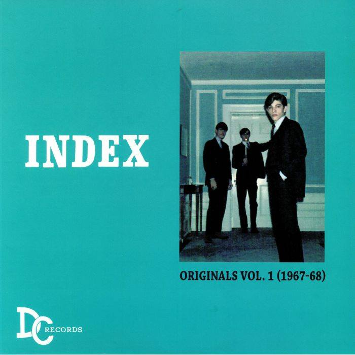 INDEX Originals